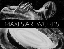 Maxi&#8217;s Artworks