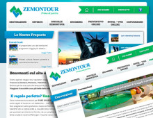 Zemontour
